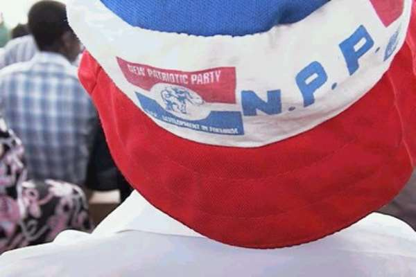 NPP's Coat-And-Tie Approach To Politics